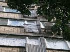 Кованый балкон №22